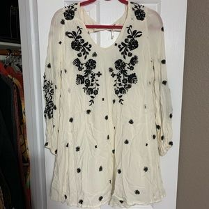Free People Mini Dress/Tunic